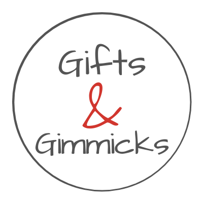Gifts & Gimmicks